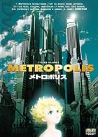 Mangas - Metropolis
