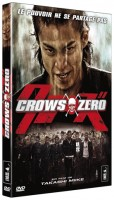 manga animé - Crows Zero