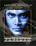 film manga - Crying Freeman - Film