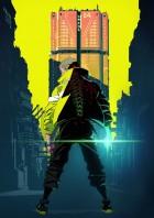 manga animé - Cyberpunk : Edgerunners