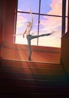 import animé - Dance Dance Danseur