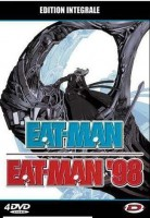 dessins animés mangas - Eat-man + Eat-man 98