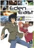 dessins animés mangas - Eden of the East
