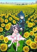 import dvd - Egao no daika - Tatsunoko 55th Anniversary 2nd Project