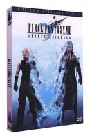 anime manga - Final fantasy Advent Children