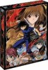 manga animé - Flame of Recca