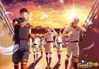 dessins animés mangas - Futsal Boys !!!!!