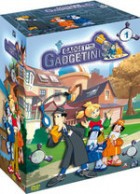 Gadget et the Gadgetinis