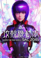 import animé - Ghost in the Shell - SAC_2045 - Film