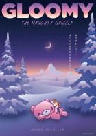 import animé - Gloomy - The Naughty Grizzly