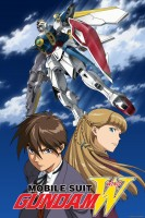 anime - Mobile Suit Gundam Wing