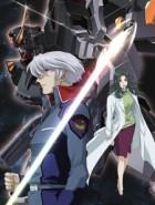 manga animé - Mobile Suit Gundam SEED C.E.73 Stargazer