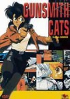 Mangas - Gunsmith Cats