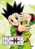 dessins animés mangas - Hunter X Hunter