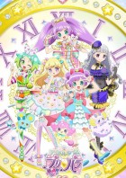 manga animé - Idol Time PriPara