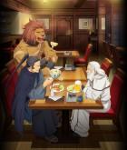 vidéo manga - Restaurant to Another World - Saison 2