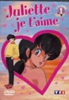 Serie anime - Juliette, Je t'aime