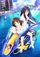 import animé - Kandagawa Jet Girls