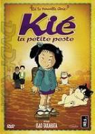 manga animé - Kié la petite peste