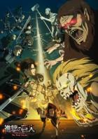 Attaque des Titans (l') (Saison 4) Finale