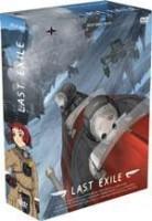 anime manga - Last Exile (Déclic Images)