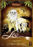 dessins animés mangas - Roi Léo (le) - Film