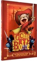 manga animé - Chat Botté (le)