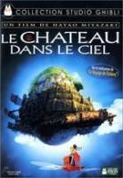 Dvd - Chateau Dans Le Ciel (le)