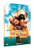 manga animé - Joyeux Pirates de l'Île au Trésor (les)