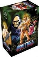 Mangas - Maîtres de l'Univers (les)