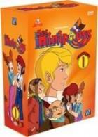 manga animé - Minipouss (les)