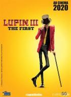 dessins animés mangas - Lupin III - The First