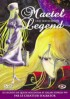dessins animés mangas - Maetel Legend