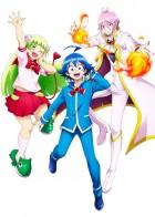manga animé - Mairimashita! Iruma-kun
