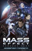 manga animé - Mass Effect - Paragon Lost