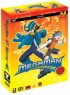 Mangas - Megaman NT Warrior