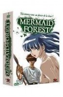 manga animé - Mermaid's Forest