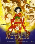 dessins animés mangas - Millennium Actress