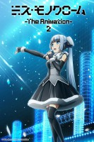 Miss Monochrome - The Animation - Saison 2