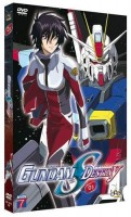 anime manga - Mobile Suit Gundam SEED Destiny