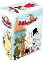 manga animé - Moomin