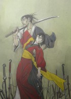 dessins animés mangas - Blade of the Immortal - L'Habitant de l'Infini (2019)