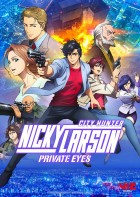 Nicky Larson - City Hunter - Shinjuku Private Eyes