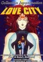 manga animé - Nom de code Love City