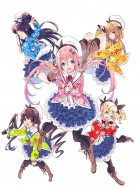dessins animés mangas - Dropout Idol Fruit Tart - Ochikobore Fruit Tart