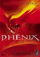 Phénix - L'oiseau De Feu