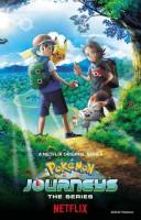 dessins animés mangas - Pokémon - Les Voyages