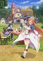 import animé - Princess Connect! Re: Dive - Saison 2
