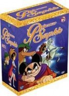 dessins animés mangas - Princesse Saphir