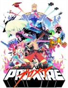 anime - Promare - Combo Blu-Ray & DVD Collector